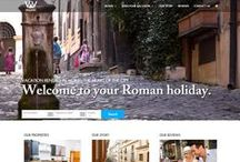 Multilingual Websites / Multilingual websites we've designed at adogandesign.com Tulsa Web Design Agency