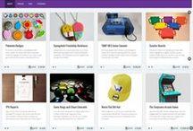Affiliate Marketing Websites / Affiliate marketing websites we've designed at adogandesign.com Web Design Tulsa