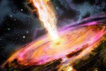 Galaxy / Universe