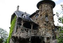 Awesome Architecture  / by Amy Pell