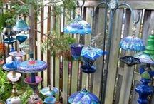 Gardening and Outdoor Decor