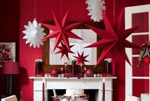 Christmas Time / by Amy Pell
