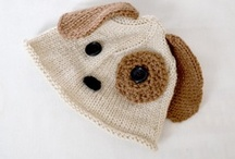 Knit and Crochet / Knitting and crocheting projects I'd like to try / by Megan Morris