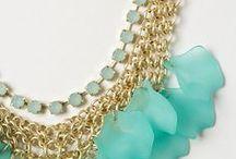 Jewelry / by Teresa Beed