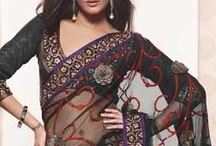 Indian Fashion / by Marged divadellecurve