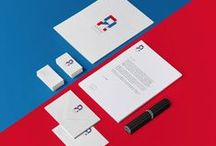 Business Cards and Identity / by Zveezda