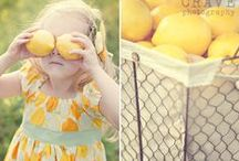 Child photography / by Erica Johnson