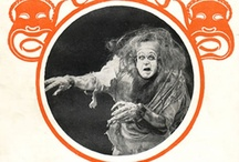 Old Timey Pop Culture / What did people listen to, read, and watch for entertainment in the late 19th and early 20th Centuries? See a sampling here. / by The Briggs Brothers