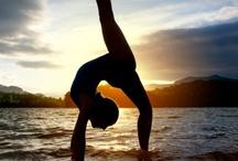 Yoga / by Sara Jenkins