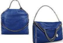 Handbags, Purses, Clutches / by Sara Jenkins