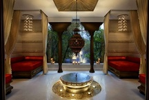 Indigenous Spa / A collection of locally authentic spa experiences in the world's most coveted destinations.