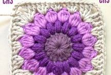 Crochet / Everything crochet. / by Veronica Berry