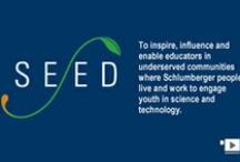 Helpful Science Web Sites / by SEED - Schlumberger Excellence in Education Development