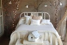 Dream room❤ / Future room? Would love for it to be one of these / by Avery Nader