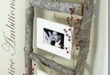 For the Home / by Lisa Cesario-Jackson