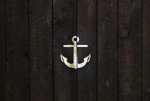 All things Acair (Anchor)