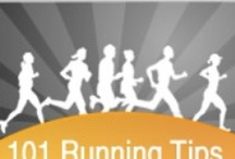 Fitness | Running / by Debbie McBee