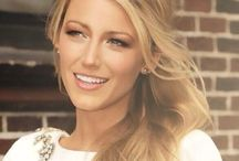 Blake Lively / Gal with amazing style. / by Sara Jenkins
