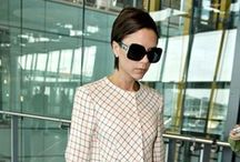 Victoria Beckham / Gal with amazing style / by Sara Jenkins