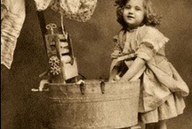 Laundry-Thank God We've Come A Long Way!! / by Deborah Devereau Berg