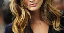 HAIR INSPO   Xenia Boutique / Hair looks we love.