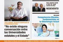 webdental.cl / Publicacion Odontológica de Circulación Mensual, con un tiraje de 3.000 ejemplares. Más Información en:  http://webdental.cl/boletin