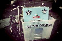 Robot - Adottaunrobot.com / Robot and made with recycled materials www.adottaunrobot.com