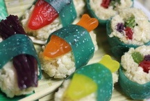 Recipes for the Kids / by Angela Kiel
