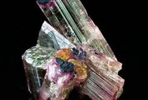 Rocks, Minerals and Gemstones