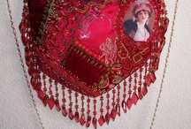 Crazy Quilting, Beading, Embroidery 3a . . . .  / by Sondra Sweeney