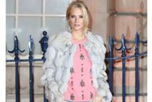 Poppy Delevingne / Gal with amazing style. / by Sara Jenkins