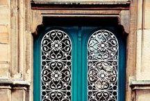 Doors / by Fadya Fikry