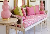 Furniture Set / by Fadya Fikry