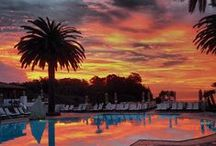 Through the Eyes of our Guests  / From walks on the beach to magical sunsets, our guests experience special moments that turn into lifelong memories. Join us as we honor these little moments and give you an insider look at the Bacara Resort & Spa. This photo album is a collection of photos of our past and present guests who have shared their magnificent Santa Barbara experiences. Call (877) 496-0946 for more information.