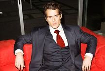 Oh my SuperHenry!