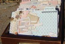 Homemaking, Organizing, Upkeep / by Cheryl Miller