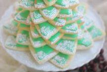 Eat: Christmas Cookies