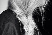 HAIR / by Abby C