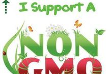 GMO's Exposed / by Carolyn Choiniere