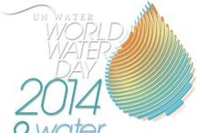 World Water Day Resources / Water Day resources for the classroom or for home.  activities and facts to get you started to raising awareness of fresh water scarcity on our planet. / by SEED - Schlumberger Excellence in Education Development