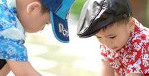 Raising Children / Super fun ideas for life with kids.