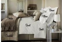 Decor | Design | Bed / by Debbie McBee
