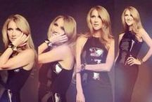 Celine Dion... The Diva! / Just because... she's simply the best! / by Stéphane Lavallée