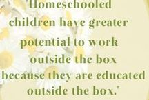 Alternative Education / Homeschooling, Unschooling, Democratic Free Schools and Beyond