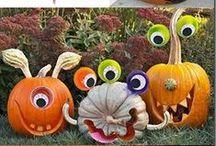 Halloween / All things Halloweeny