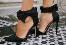 Shoes, beautiful shoes / Shoes...