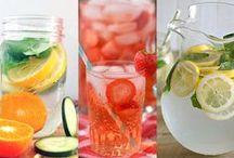 Drink Recipes / Drink Recipes