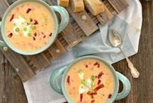 Soup's On! / Soup recipes