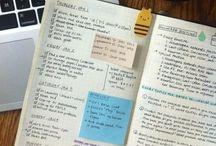 Organization / by Abby C