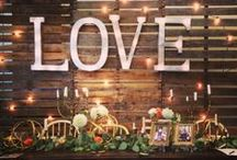 Bridal Show Booth Inspiration / Bridal show/bridal expo booth ideas.